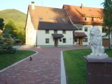 Ferienwohnung Scherzinger