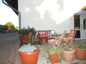 Holiday apartment Linde
