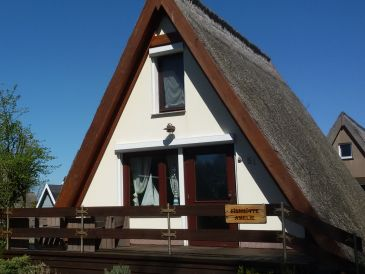 Ferienhaus Finnhütte Amelie