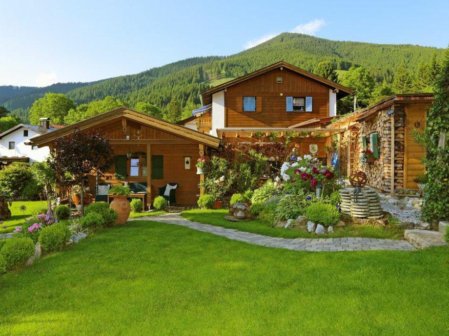 Ferienwohnung lisa bayern zugspitzregion ammergauer for Carport genehmigung bayern