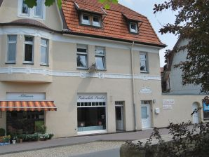 Holiday apartment Ferienwohnung Stricker Bad Sachsa