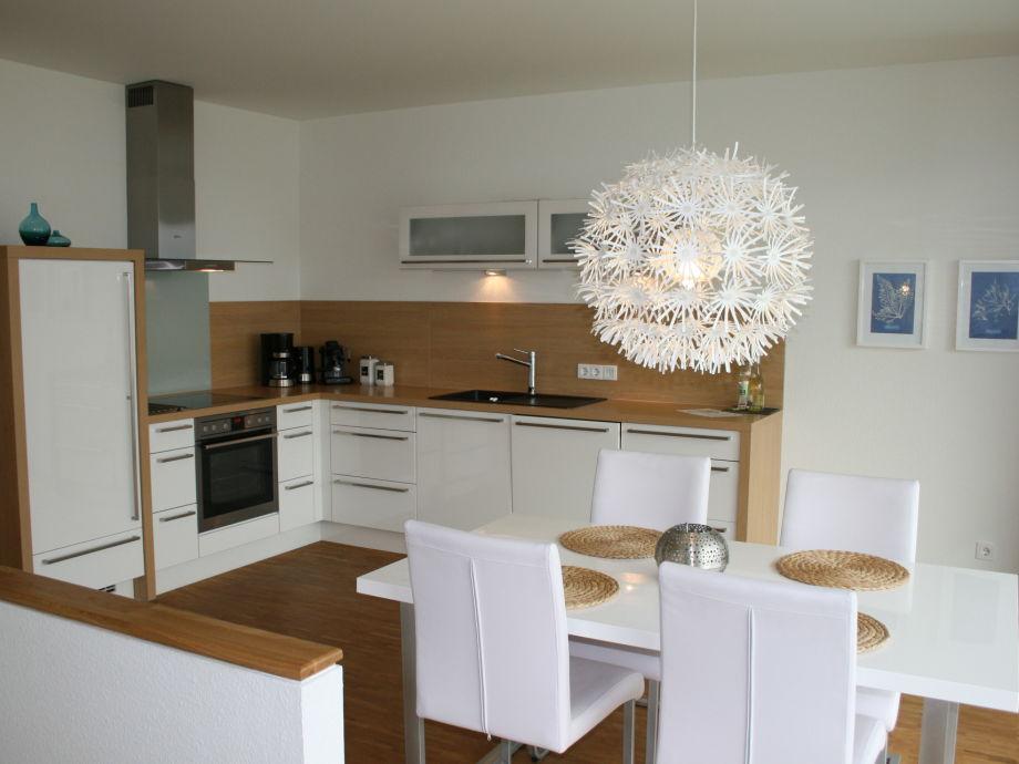 apartment am speicher, lüneburg - frau m. kunert - Apartment Küche