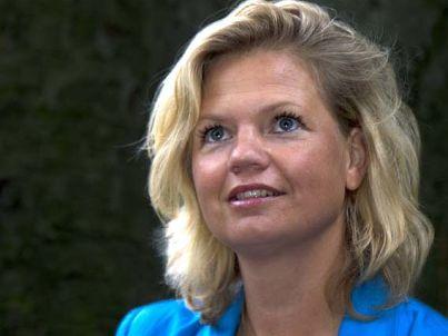 Ihr Gastgeber Mieke Zwenger