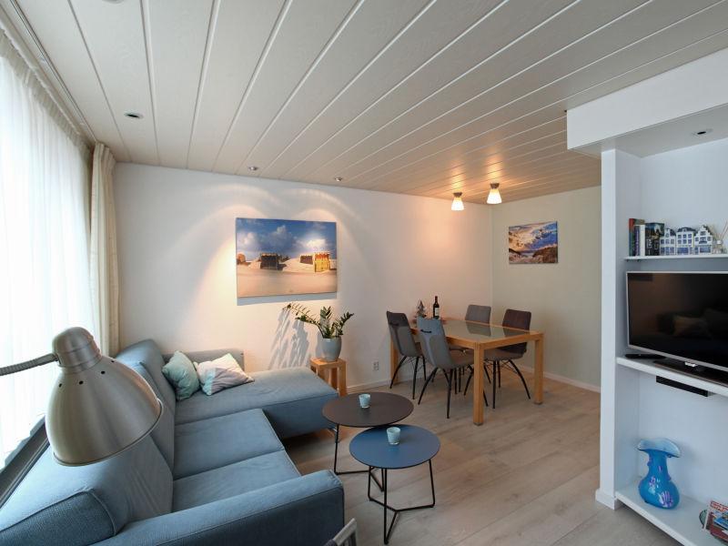 Ferienwohnung Zwenger - Egmond aan Zee