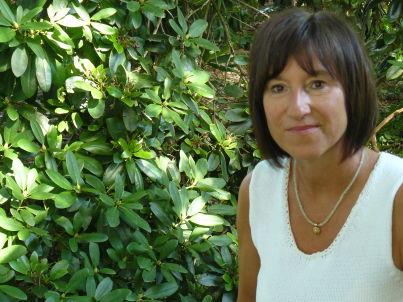 Ihr Gastgeber Annette Wunderlich