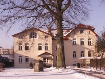Ferienwohnung Landhaus Bülow WE Sandburg