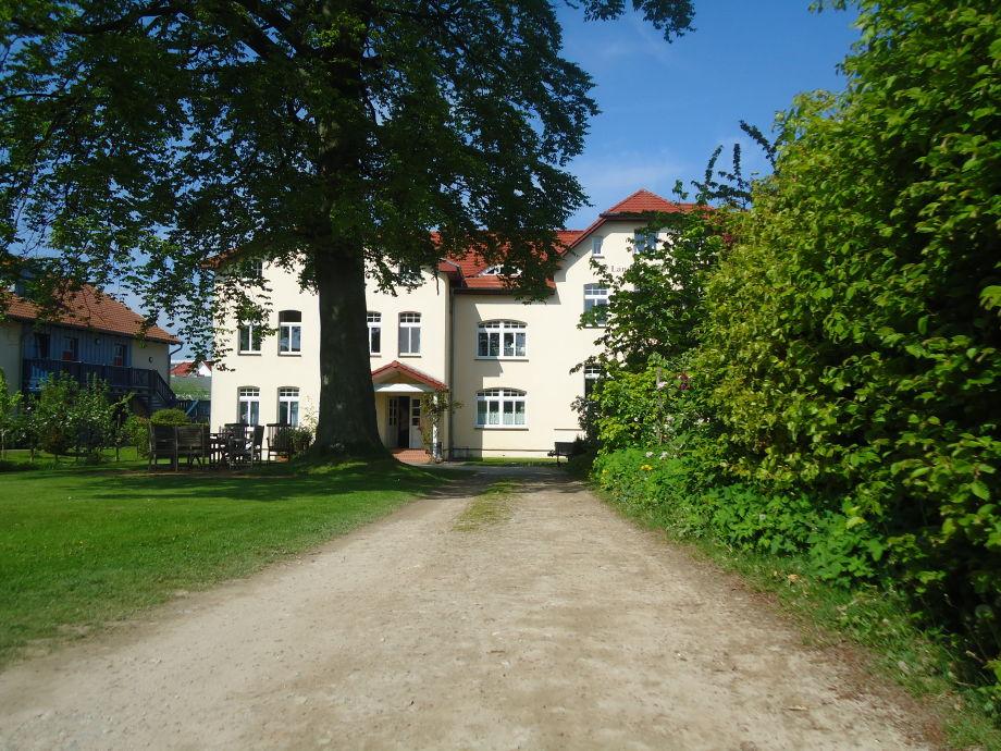 Landhaus Bülow
