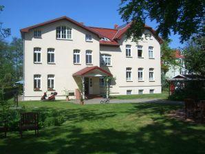 Ferienwohnung Landhaus Bülow WE Seestern