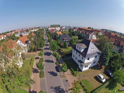 Villa Sonneneck WE 2, 1. OG