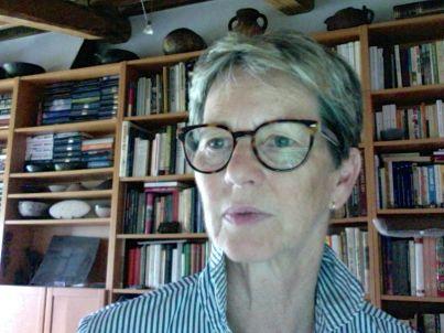 Ihr Gastgeber Giovanna Soldini