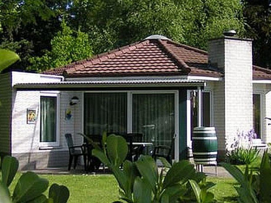 Terrassen-Ansicht