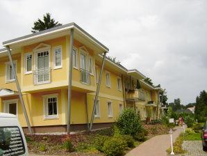 Ferienwohnung Am Steinersberg, Wohnung 3