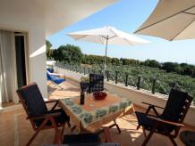Holiday apartment Villa Stauder - Ferienwohnung Melograno