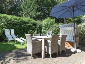Ferienhaus August-Endell-Weg 5