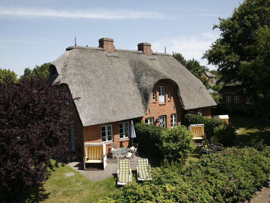 Komfortables Ferienhaus am Farnweg 7
