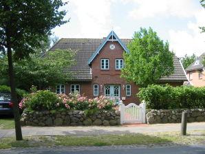 Ferienhaus Gmelinstraße 33
