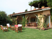 Holiday apartment Vigna Luisa