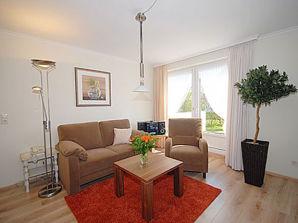 Ferienwohnung Haus Weissenburg  EG-Ost