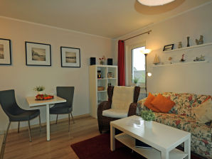 Ferienwohnung Studio 11 im 1. OG Haus Stranddistel