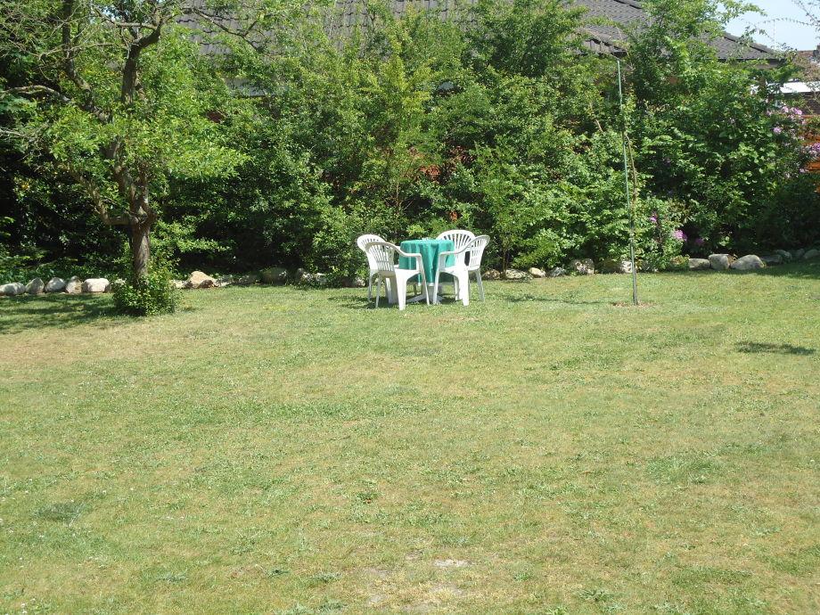 Garten Berenscher Weg 12