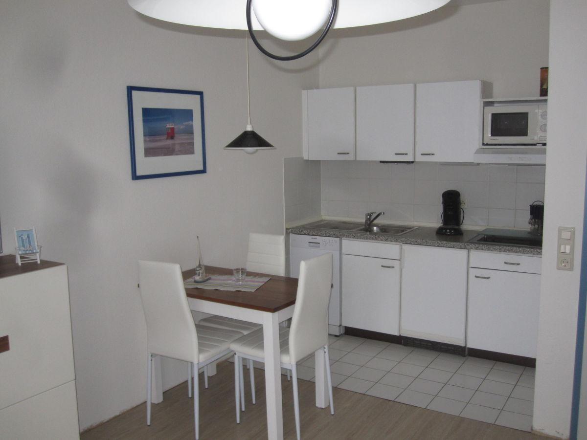 ferienwohnung m wennestchen borkum ostfriesische insel. Black Bedroom Furniture Sets. Home Design Ideas