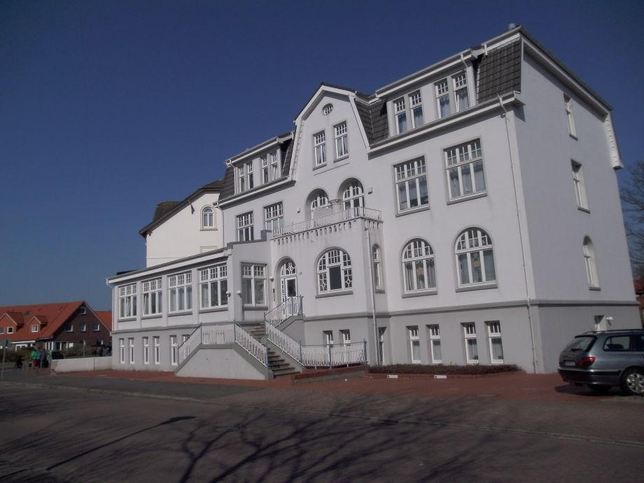 Strandvilla Möwennest