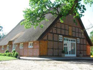 Ferienwohnung 4 Bauerndiele - Bauernhof Imhoff