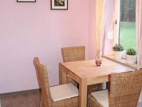 Holiday apartment Hasenstube - Haus Niedervieland