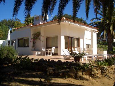 Casa Oleandros