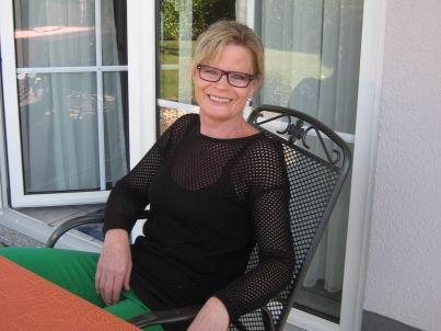 Ihr Gastgeber Ingrid Treis
