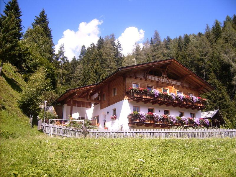 Ferienwohnung Tschurtschenmühle