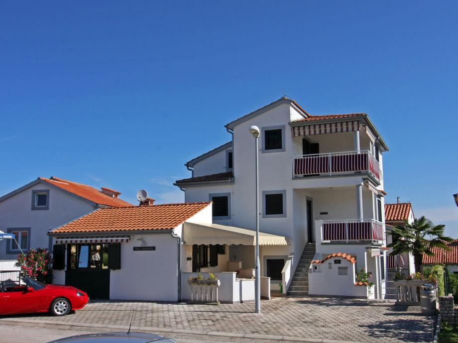 Villa California in Porec - Istria