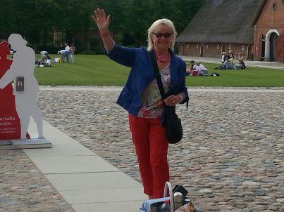 Ihr Gastgeber Astrid Jantzen-Lengnik