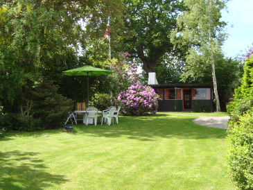 Ferienwohnung auf dem Landhof Paradies