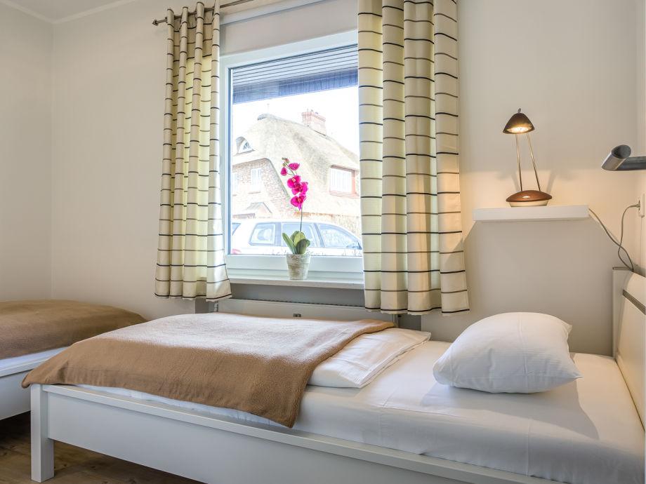 ferienwohnung sylt domizil frisch und modern mit. Black Bedroom Furniture Sets. Home Design Ideas