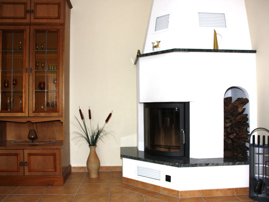 ferienwohnung eiche g hren lebbin fleesensee. Black Bedroom Furniture Sets. Home Design Ideas