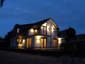 Ferienhaus Fleesensee-Perle I