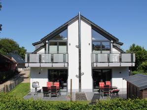 Ferienhaus Fleesensee-Perle II