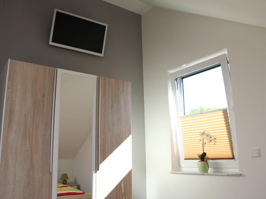 ferienhaus fleesensee perle ii mecklenburgische. Black Bedroom Furniture Sets. Home Design Ideas