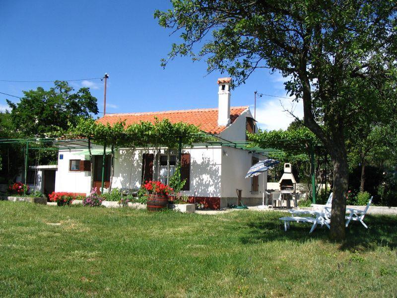 Ferienhaus Violeta