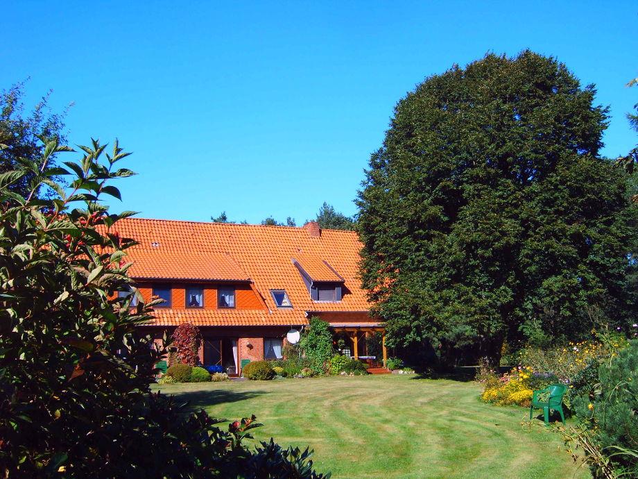 Ferienhof Gruber Lüneburger-Heide