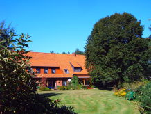 Ferienwohnung 3 Ferienhof Gruber