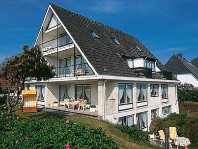Haus Weissenburg Garten West
