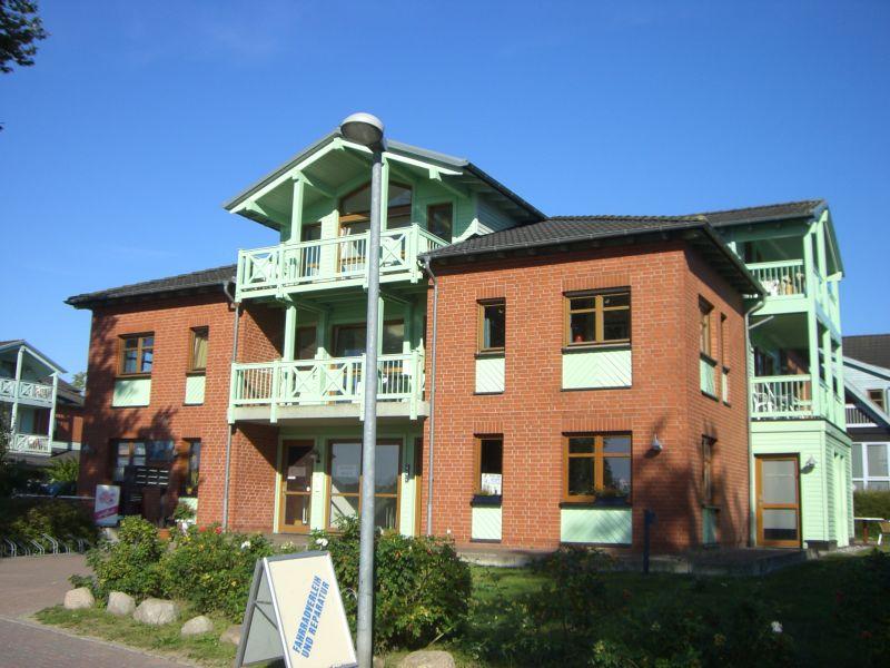 Ferienwohnung Zeesenhaus 5