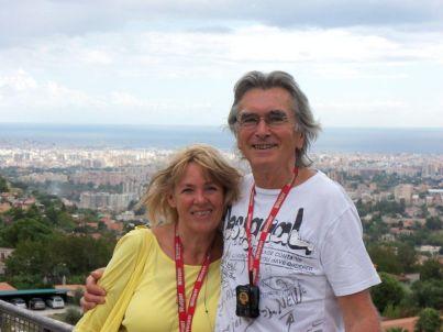 Ihr Gastgeber Dieter und Annelies Anders