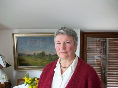 Ihr Gastgeber Marianne Kinzler-Sparvieri
