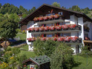 Ferienwohnung 1 Haus Hochblick