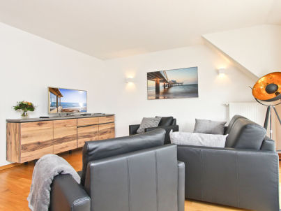 Birkenhof Penthouse II