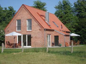 Ferienhaus Alte Büdnerei Beckerwitz 2