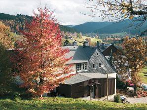 Holiday house Zum Grünen Hirsch Stolln